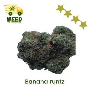 Banana Runtz