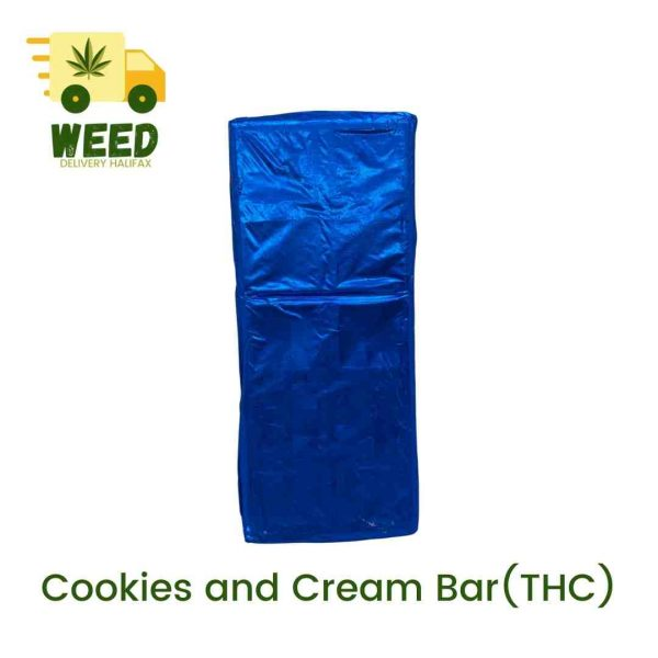 Chocolate bar THC - Weed Delivery Halifax - WDH