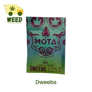 Dweebs 140 mgs