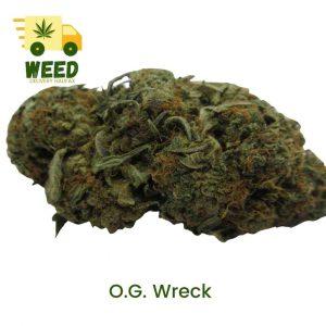 O.G. Wreck