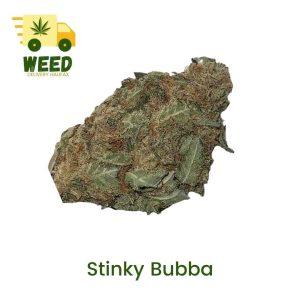 Stinky Bubba