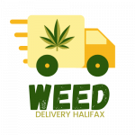 Weed Delivery Halifax Logo